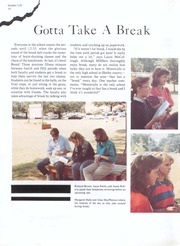 Page 14, 1988 Edition, Montevallo High School - Montala Yearbook (Montevallo, AL) online yearbook collection