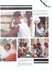 Page 15, 1988 Edition, Montevallo High School - Montala Yearbook (Montevallo, AL) online yearbook collection