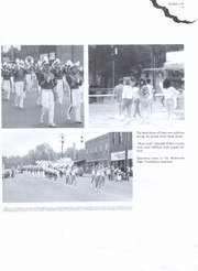 Page 17, 1988 Edition, Montevallo High School - Montala Yearbook (Montevallo, AL) online yearbook collection