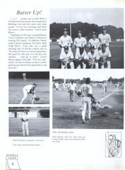 Page 10, 1989 Edition, Montevallo High School - Montala Yearbook (Montevallo, AL) online yearbook collection