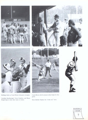 Page 11, 1989 Edition, Montevallo High School - Montala Yearbook (Montevallo, AL) online yearbook collection