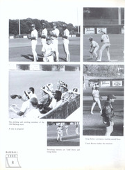 Page 12, 1989 Edition, Montevallo High School - Montala Yearbook (Montevallo, AL) online yearbook collection