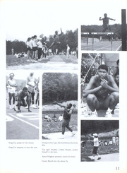 Page 15, 1989 Edition, Montevallo High School - Montala Yearbook (Montevallo, AL) online yearbook collection