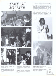 Page 17, 1989 Edition, Montevallo High School - Montala Yearbook (Montevallo, AL) online yearbook collection