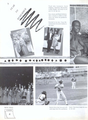 Page 8, 1989 Edition, Montevallo High School - Montala Yearbook (Montevallo, AL) online yearbook collection