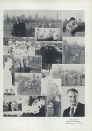 Page 11, 1949 Edition, Montgomery Blair High School - Silverlogue Yearbook (Silver Spring, MD) online yearbook collection