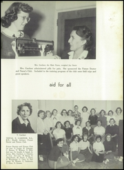 Page 15, 1954 Edition, Montgomery Blair High School - Silverlogue Yearbook (Silver Spring, MD) online yearbook collection