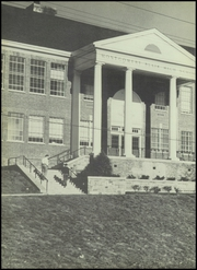 Page 6, 1954 Edition, Montgomery Blair High School - Silverlogue Yearbook (Silver Spring, MD) online yearbook collection
