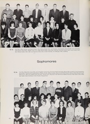 Montgomery Blair High School - Silverlogue Yearbook (Silver Spring, MD) online yearbook collection, 1963 Edition, Page 124