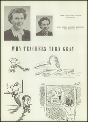 Page 14, 1953 Edition, Monticello High School - Memories Yearbook (Monticello, IL) online yearbook collection