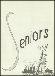 Page 15, 1953 Edition, Monticello High School - Memories Yearbook (Monticello, IL) online yearbook collection