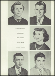 Page 17, 1953 Edition, Monticello High School - Memories Yearbook (Monticello, IL) online yearbook collection