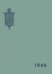 Montrose High School - Acta Yearbook (Montrose, PA) online yearbook collection, 1946 Edition, Cover