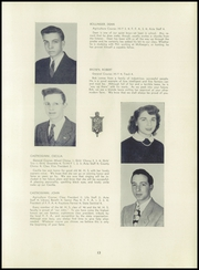 Page 17, 1946 Edition, Montrose High School - Acta Yearbook (Montrose, PA) online yearbook collection