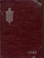 Montrose High School - Acta Yearbook (Montrose, PA) online yearbook collection, 1948 Edition, Cover