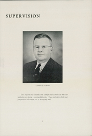 Page 11, 1948 Edition, Montrose High School - Acta Yearbook (Montrose, PA) online yearbook collection