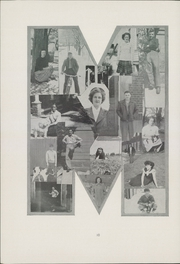 Page 14, 1948 Edition, Montrose High School - Acta Yearbook (Montrose, PA) online yearbook collection