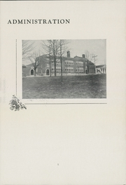 Page 9, 1948 Edition, Montrose High School - Acta Yearbook (Montrose, PA) online yearbook collection