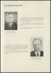Page 11, 1952 Edition, Montrose High School - Acta Yearbook (Montrose, PA) online yearbook collection