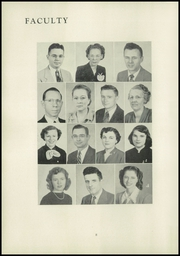 Page 12, 1952 Edition, Montrose High School - Acta Yearbook (Montrose, PA) online yearbook collection