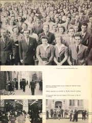 Page 15, 1942 Edition, Moody Bible Institute - Arch Yearbook (Chicago, IL) online yearbook collection