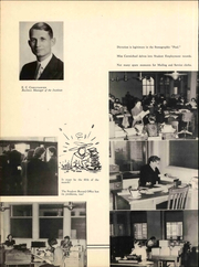 Page 16, 1942 Edition, Moody Bible Institute - Arch Yearbook (Chicago, IL) online yearbook collection