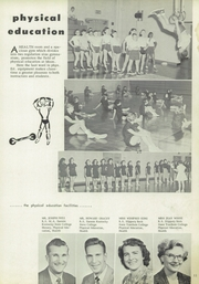 Page 15, 1955 Edition, Moon High School - Flame Yearbook (Coraopolis, PA) online yearbook collection