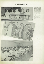 Page 16, 1955 Edition, Moon High School - Flame Yearbook (Coraopolis, PA) online yearbook collection