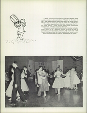 Page 12, 1959 Edition, Moon High School - Flame Yearbook (Coraopolis, PA) online yearbook collection