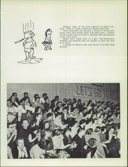 Page 13, 1959 Edition, Moon High School - Flame Yearbook (Coraopolis, PA) online yearbook collection