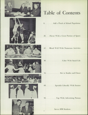Page 9, 1959 Edition, Moon High School - Flame Yearbook (Coraopolis, PA) online yearbook collection