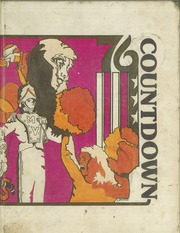 Moon Valley High School - Countdown Yearbook (Phoenix, AZ) online yearbook collection, 1976 Edition, Cover