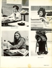 Page 11, 1976 Edition, Moon Valley High School - Countdown Yearbook (Phoenix, AZ) online yearbook collection