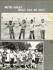 Page 17, 1976 Edition, Moon Valley High School - Countdown Yearbook (Phoenix, AZ) online yearbook collection
