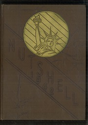 Moorestown Senior High School - Nutshell Yearbook (Moorestown, NJ) online yearbook collection, 1942 Edition, Cover