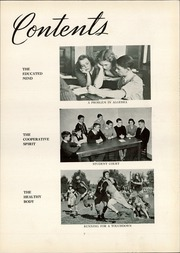 Page 11, 1942 Edition, Moorestown Senior High School - Nutshell Yearbook (Moorestown, NJ) online yearbook collection