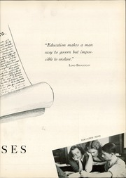 Page 17, 1942 Edition, Moorestown Senior High School - Nutshell Yearbook (Moorestown, NJ) online yearbook collection