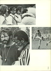 Moorestown Senior High School - Nutshell Yearbook (Moorestown, NJ) online yearbook collection, 1973 Edition, Page 17