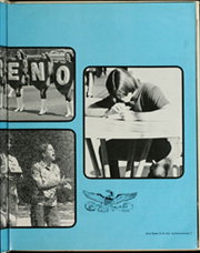 Moreno Valley High School - Valhalla Yearbook (Sunnymead, CA) online yearbook collection, 1976 Edition, Page 11