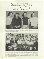 Page 12, 1956 Edition, Morgan High School - Utopian Yearbook (Morgan, UT) online yearbook collection