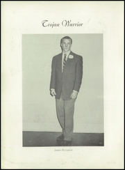 Page 6, 1956 Edition, Morgan High School - Utopian Yearbook (Morgan, UT) online yearbook collection