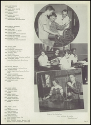 Page 15, 1954 Edition, Morgan Park High School - Empehi Yearbook (Chicago, IL) online yearbook collection