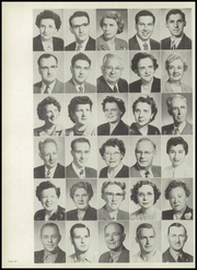 Page 16, 1954 Edition, Morgan Park High School - Empehi Yearbook (Chicago, IL) online yearbook collection