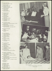 Page 17, 1954 Edition, Morgan Park High School - Empehi Yearbook (Chicago, IL) online yearbook collection