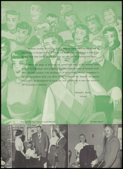 Page 9, 1954 Edition, Morgan Park High School - Empehi Yearbook (Chicago, IL) online yearbook collection