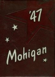 Morgantown High School - Mohigan Yearbook (Morgantown, WV) online yearbook collection, 1947 Edition, Cover