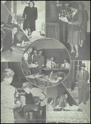 Page 13, 1947 Edition, Morgantown High School - Mohigan Yearbook (Morgantown, WV) online yearbook collection