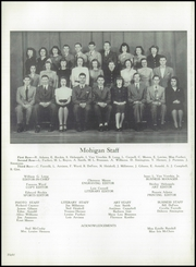 Page 14, 1947 Edition, Morgantown High School - Mohigan Yearbook (Morgantown, WV) online yearbook collection