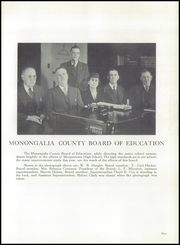 Page 17, 1947 Edition, Morgantown High School - Mohigan Yearbook (Morgantown, WV) online yearbook collection