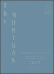 Page 7, 1947 Edition, Morgantown High School - Mohigan Yearbook (Morgantown, WV) online yearbook collection